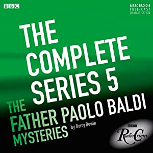Baldi: Series 5 Audiobook