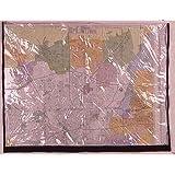 Jumbo Map Case Raine, Inc.