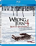Cover Image for 'Wrong Turn 4: Bloody Beginnings (Unrated)'