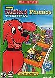 Clifford the Big Red Dog: Phonics