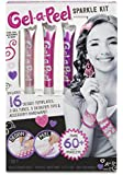 Gel-a-Peel Accessory 3-pack Craft Kit - Sparkle