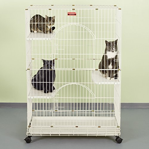 The 8 best cat cages for multiple cats
