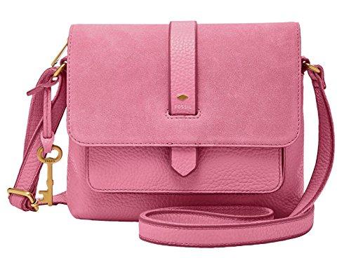 Bag Bag pink Shoulder Kinley Fossil Kinley Fossil pink Shoulder 0qU0Sd