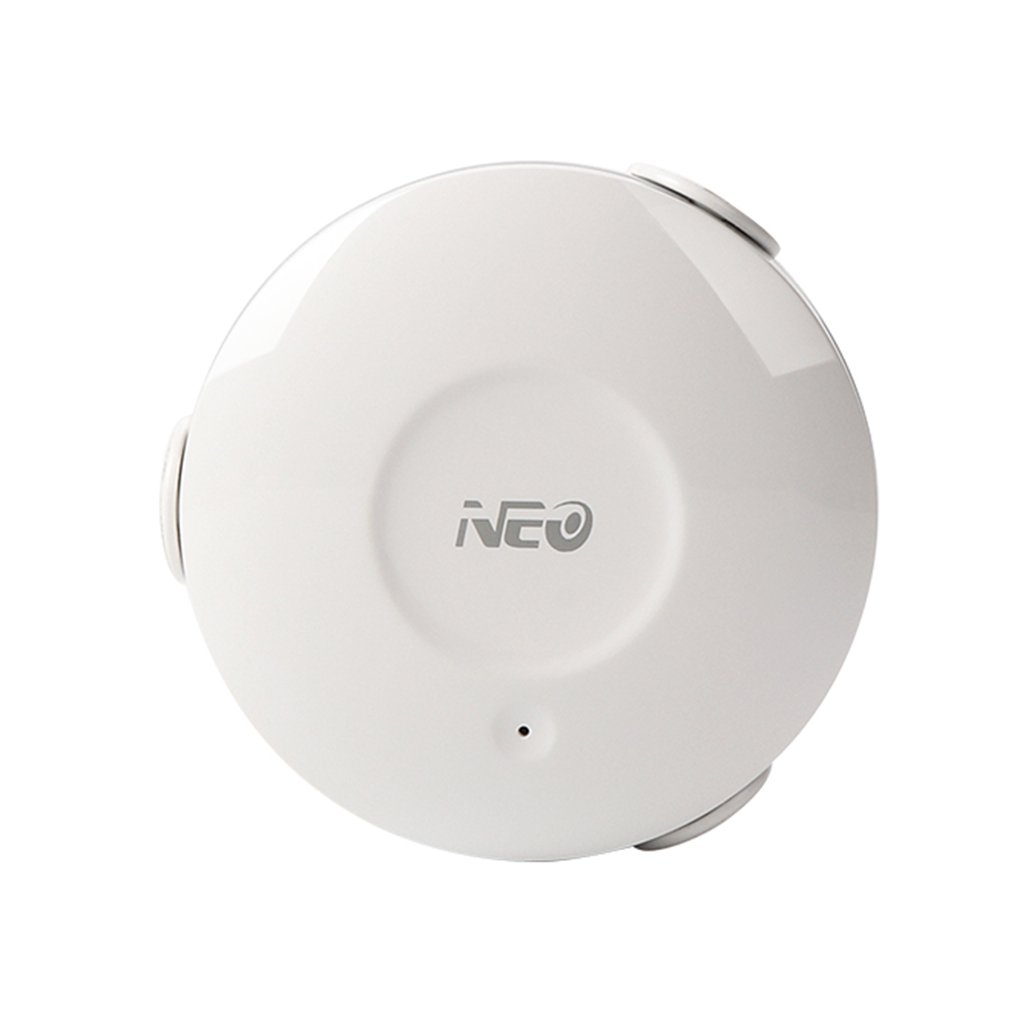 Xuanhemen NEO Coolcam NAS-WS02W WiFi Smart Flood Leak Sensor Water Leakage Wi-Fi Detector App Notification Alerts