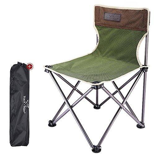 Chaise Pliante De Camping Exterieure Loisirs Peche Portative