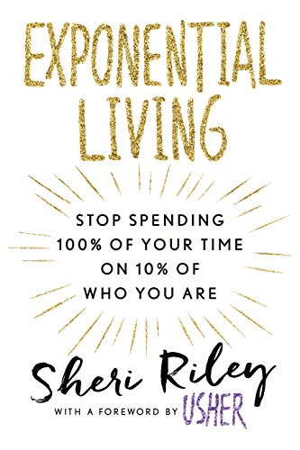Exponential living stop spending 100 of your time on 10 of who exponential living stop spending 100 of your time on 10 of who you fandeluxe Images