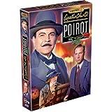 Hercule Poirot - Coffret #11