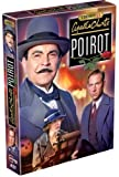 Poirot Coffret 11 (4 Films)