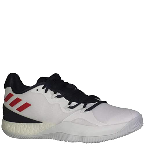 3ca152472545f Amazon.com | adidas Men's SM Crazy Light Boost 2018 USAB Basketball ...