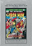 Marvel Masterworks: The Invincible Iron Man Volume 9