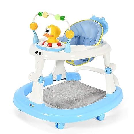 YUMEIGE Andadores Andador para Bebés, material de calidad ...