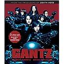 Gantz (BD+DVD Combo) [Blu-ray]