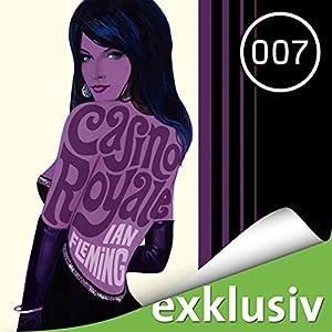 Casino Royale (James Bond 1) Audiobook
