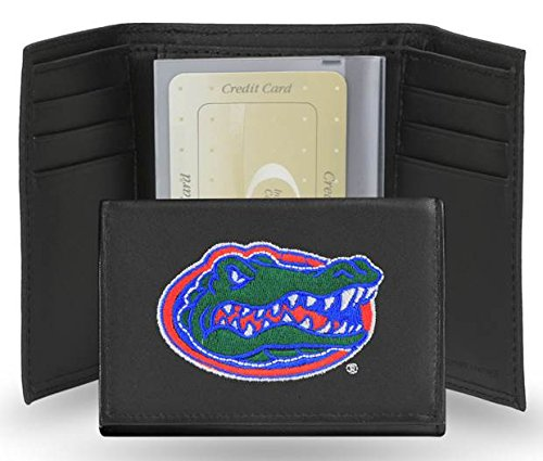 (Rico University of Florida Embroidered Trifold Wallet)