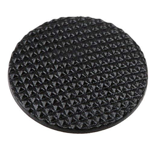 Psp Replacement Parts - Analog Joystick Cap Cover Thumbstick for Sony PSP 1000 1001-Black