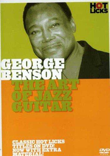 Amazon Com George Benson The Art Of Jazz Guitar George Benson Arlen Roth Movies Tv