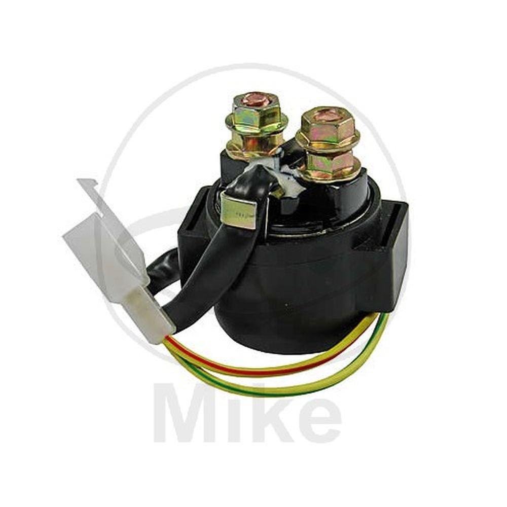 Anlasser Magnetschalter - 12V universal 101 Octane