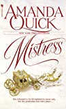 Mistress by Amanda Quick front cover