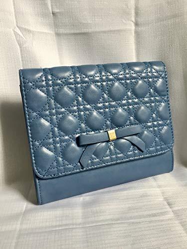 - Clutch Handbag Ladies' Designer Soft Leather Purse with Gold Chain Exclusive Designer Clutch Women's handbag Evening Bag