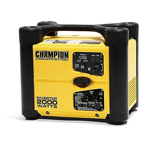 Best Portable Inverter Generator Amazon Com