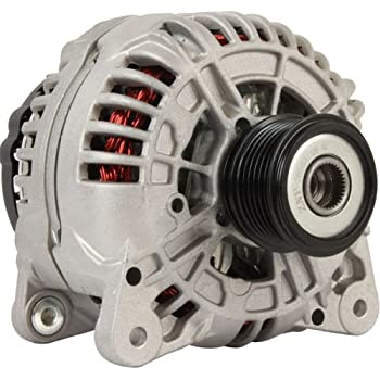 New Alternator For VW Volkswagen Passat 2006 2007 2008 3.6L 06 07 08