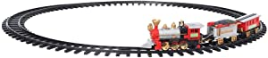 """Home Accents Holiday 5523018 14.25"""" Christmas Tree Train"""