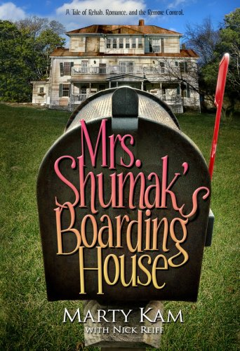 Download Mrs. Shumak's Boarding House PDF