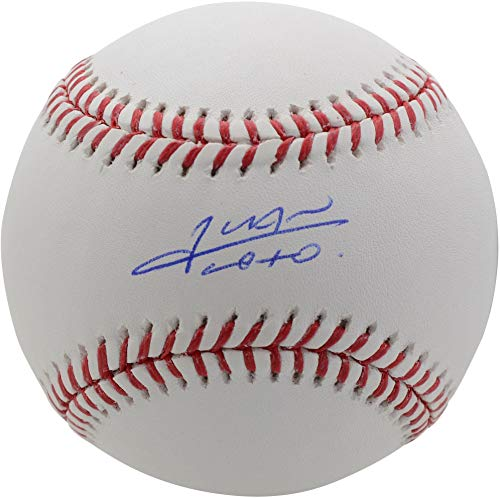 Juan Soto Washington Nationals Autographed Baseball - Fanatics Authentic Certified - Autographed Baseballs