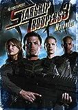 Starship Troopers 3: Marauder Poster B 27x40 Casper Van Dien Jolene Blalock Stephen Hogan