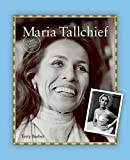 Maria Tallchief %28First Nations%2FNativ
