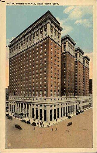 hotel pennsylvania new york - 4