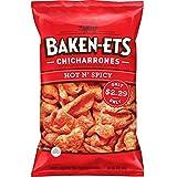 Baken-ets Baken Ets Hot & Spicy Fried Pork Skin 3