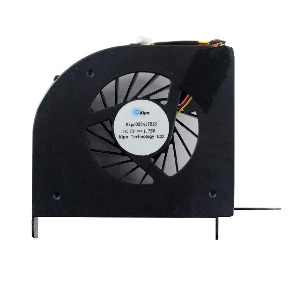 Ventilador CPU HP Pavilion DV6-2000 DV6-2100 DV6-2106TX DV6-2150