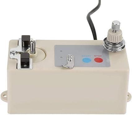 Accessorio per parti di ricambio per avvolgitore bobina grande Accessori per macchine da cucire per avvolgitore per bobine industriali