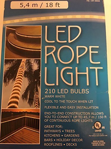 Everstar Led Rope Light
