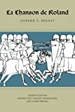 img - for La Chanson De Roland: Student Edition Oxford Text and English Translation (English and French Edition) book / textbook / text book
