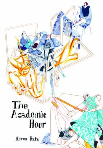 The Academic Hour by Secret Acres