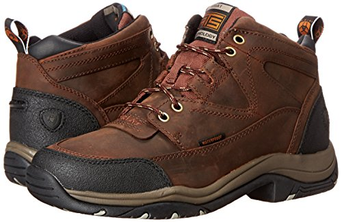 Ariat Men's Terrain H2O Hiking Boot: Amazon.ca: Shoes & Handbags