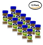 PACK OF 12 - Great Value Oregano Leaves, .75 oz