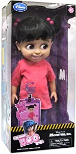 Monsters, Inc. Boo Talking Doll parallel import goods (japan import)