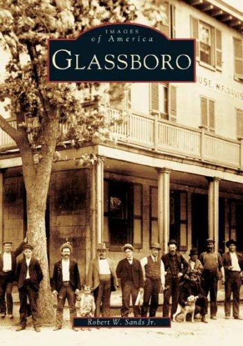 Glassboro  (NJ)   (Images  of  ()