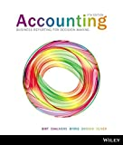 img - for Accounting Business Reporting for Decision Making book / textbook / text book