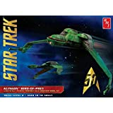 AMT AMT949 1:350 Scale Klingon Bird of Prey Star Trek III The Search for Spock Model Kit by AMT