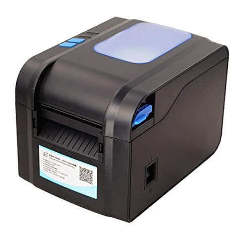 FSM88 Impresora de Etiquetas PC, Impresora de códigos de ...