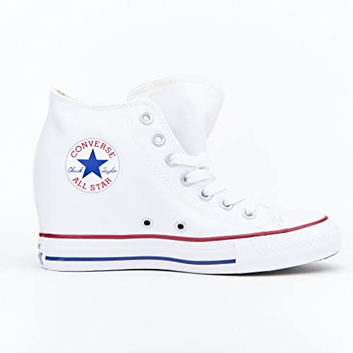 converse all star cuña
