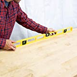 Mayes 10100 36 Inch Top View Polystyrene Level