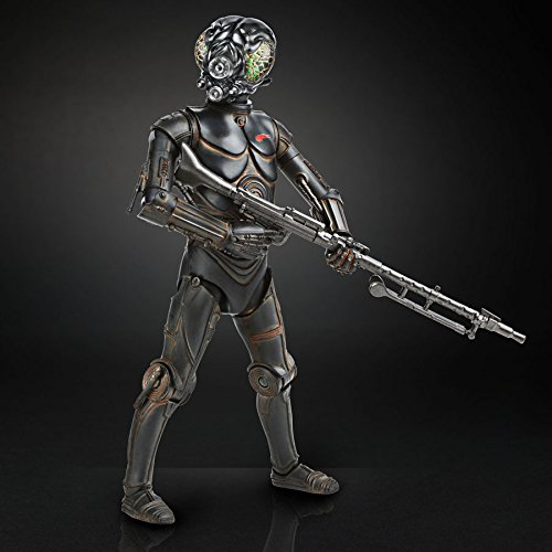 Star Wars E5 BL 4 Lom Action Figure - 4 Lom Star