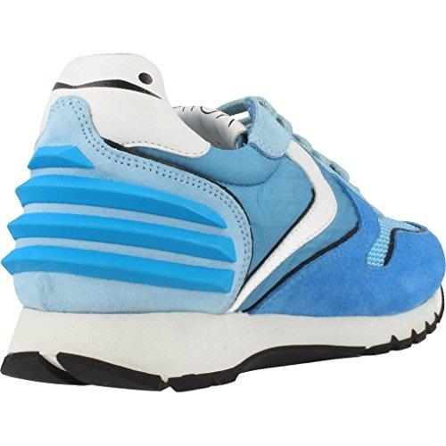 Azul Azul mujer Calzado marca Calzado JULIA Azul para Deportivo modelo VOILE Mujer color deportivo VOILE BLANCHE BLANCHE Para POWER rIEqIcwU
