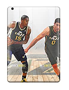John B Coles's Shop utah jazz nba basketball (3) NBA Sports & Colleges colorful iPad Air cases SF9XFDKSM6E5UUVI
