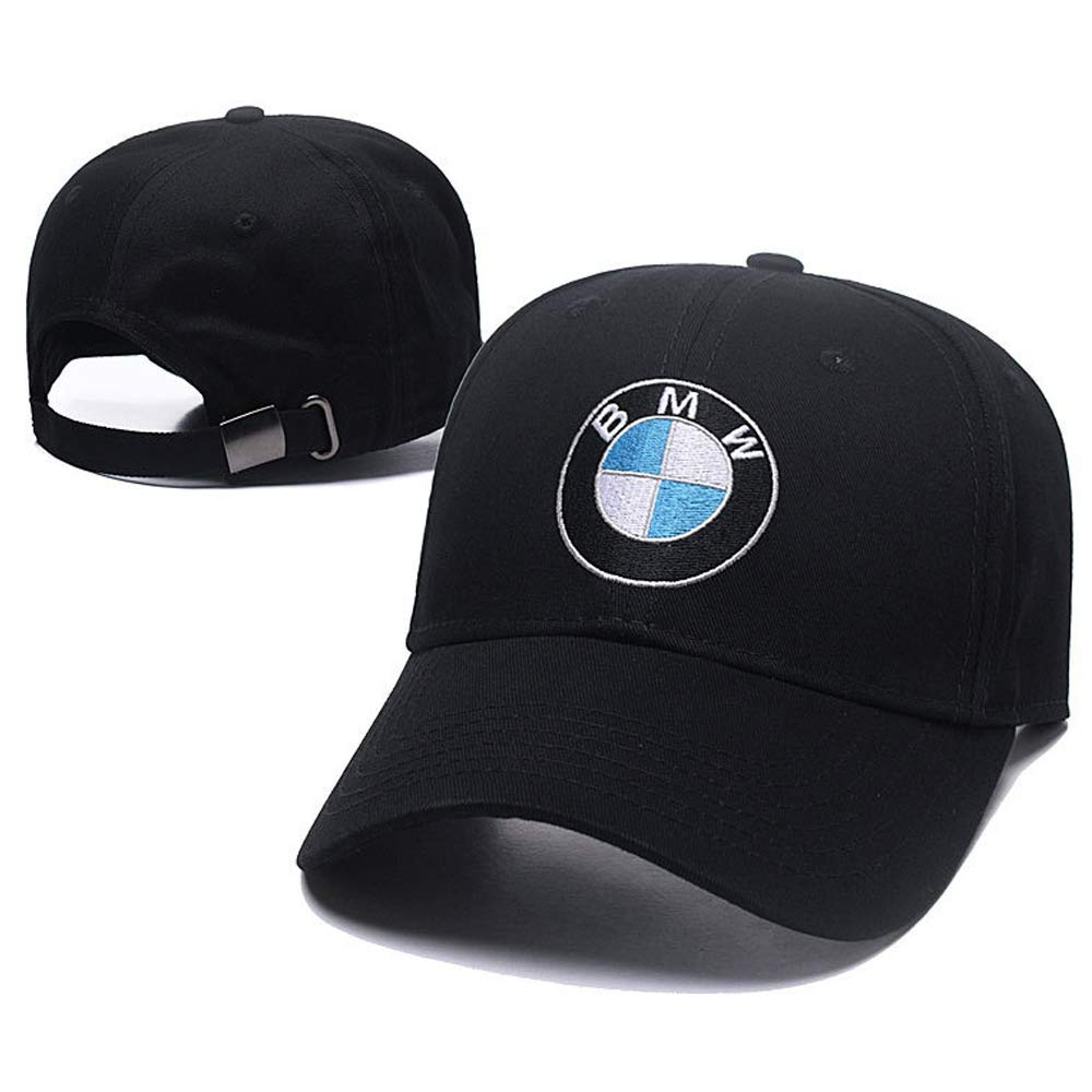 Black Forno Car Logo Embroidered Color Adjustable Baseball Caps for Chevrolet,Men and Women Hat Travel Cap Car Racing Motor Hat Chevrolet